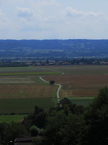 20130817 09 171 Jakobus Weite Weg Feld Wald Wiese