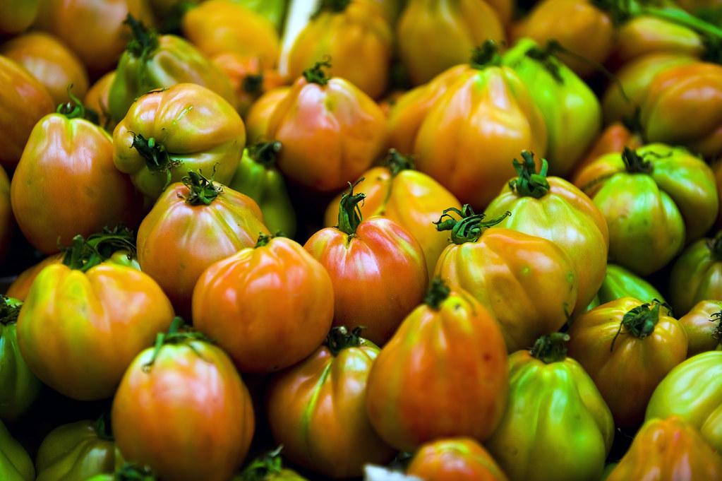 Pomodori | Monica Di Carlo | Flickr