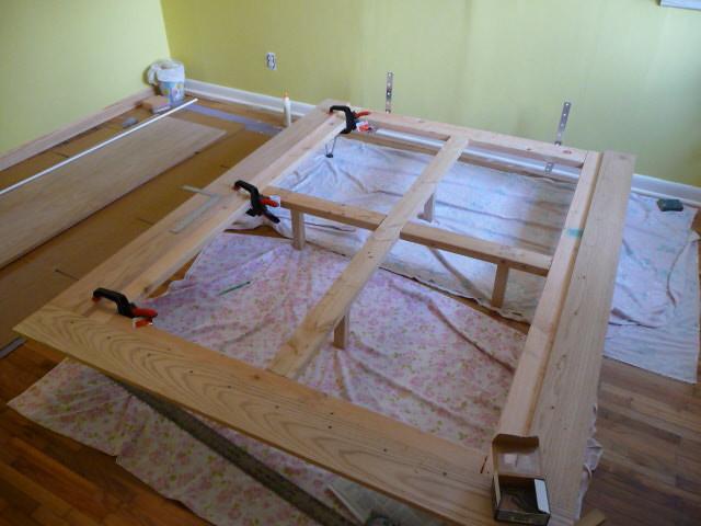 Build Platform Bed Frame Diy, Sep... - Amazing Wood Plans