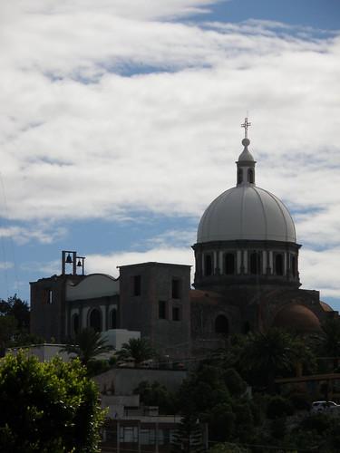 P8090141 Iglesia del Cielo Puebla.,Puebla. Mexico por LAE Manuel Vela