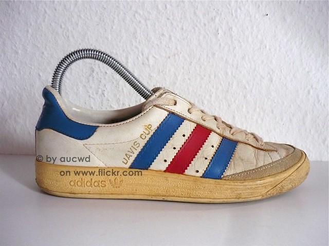 nuove scarpe adidas vintage