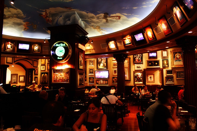hard rock cafe rome hard rock is known for its. Black Bedroom Furniture Sets. Home Design Ideas