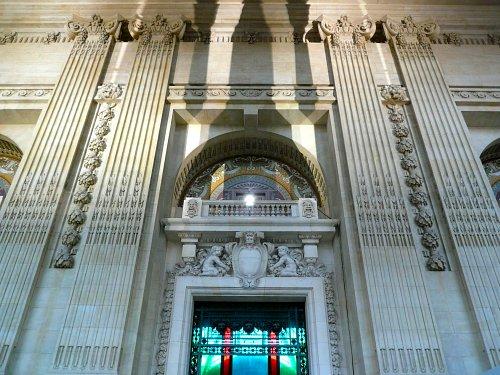 Blog hprg for Salon d honneur grand palais