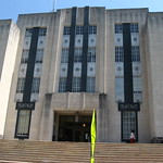 Warren County Courthouse, Vicksburg, Mississippi