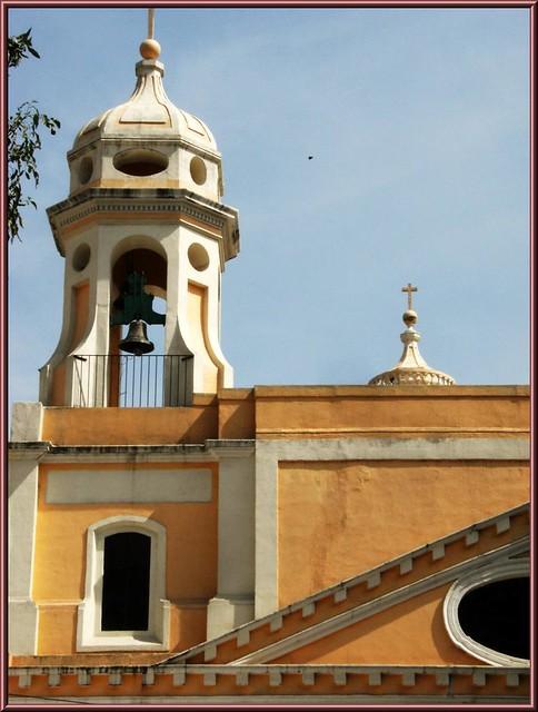 ... Nuestra Señora del Sagrado Corazón,Cuahutémoc,Ciudad de México