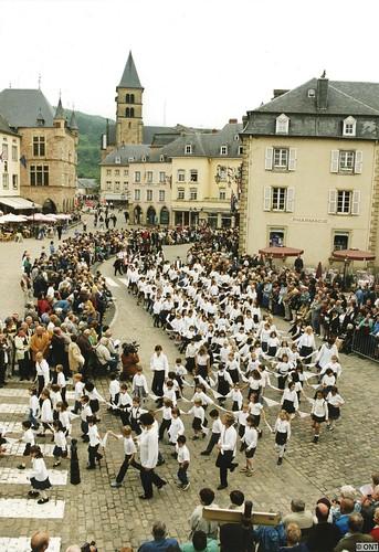 Echternach (Luxembourg) - 1