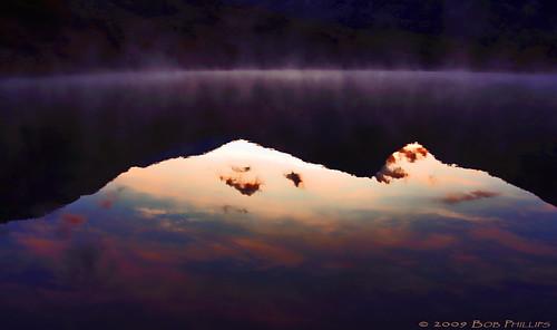 sunrise colorado rockymountains marble beaverlake neatimage topazadjust3 topazdetail