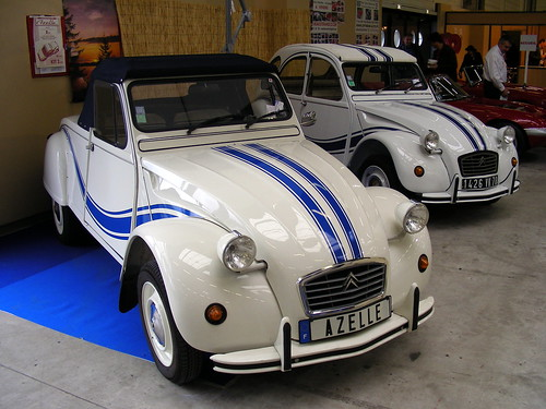 citroen 2cv hoffmann for sale. Black Bedroom Furniture Sets. Home Design Ideas
