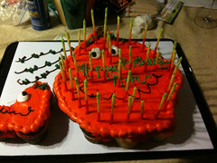 Paula cake