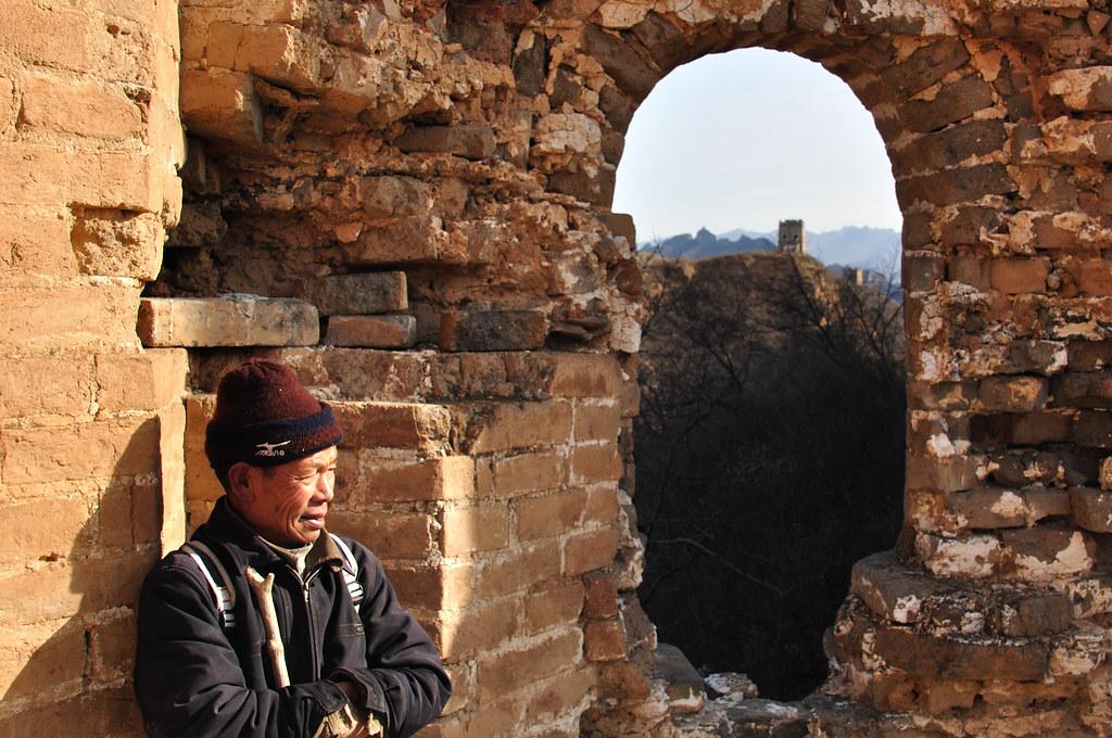 Local tourist guide