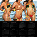 Best of Fibi calendar by kirky A