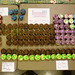 Periodic table of cupcakes by Bill and Ann by Igal Koshevoy