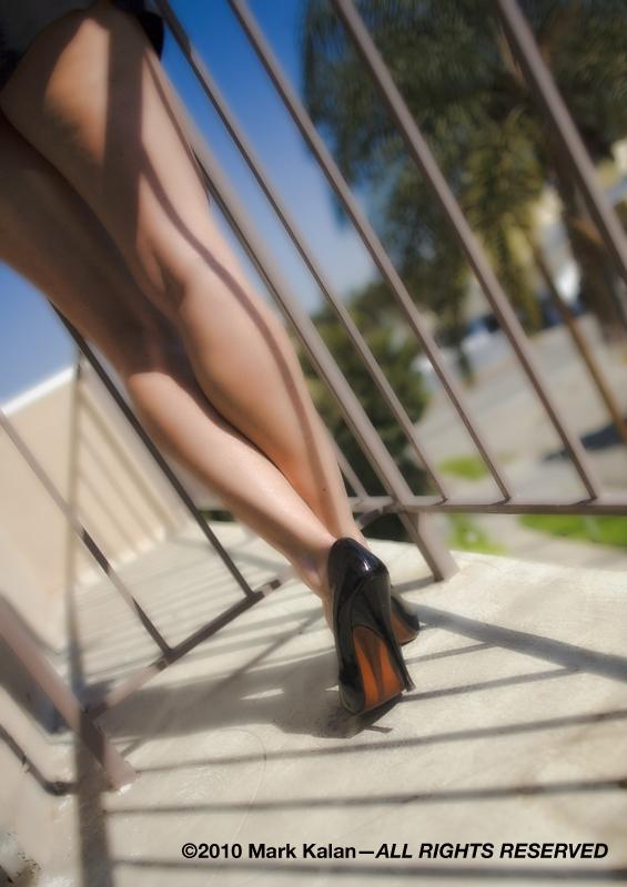 LA Legs