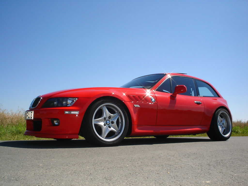 1999 z3 coupe hellrot red black coupe cartelcoupe cartel. Black Bedroom Furniture Sets. Home Design Ideas