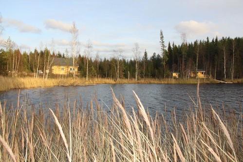 lake suomi finland pier view cottage villa rent maisema mikkeli mökki järvi laituri tuvat vuokramökki lampila vuokrattavana harkaniementuvat härkäniemen