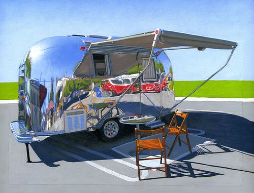 Palm Springs Airstream (sold)