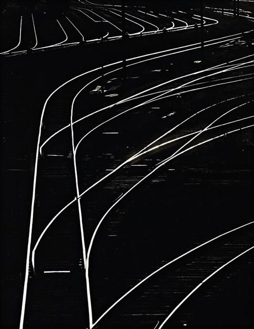 [ S ] Toni Schneiders - Weichen (1957)