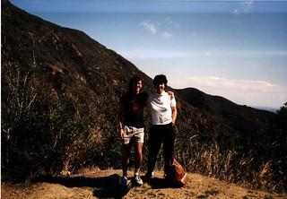 Hiking In LA
