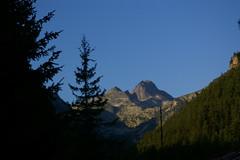 Ascent of Mount Maliovitza