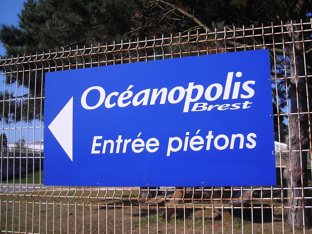 Oceanopolis di Brest Flickr - Photo Sharing!