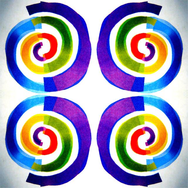 Rheinland Pfalz spirals