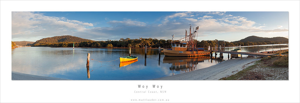 Woy Woy, Central Coast, NSW