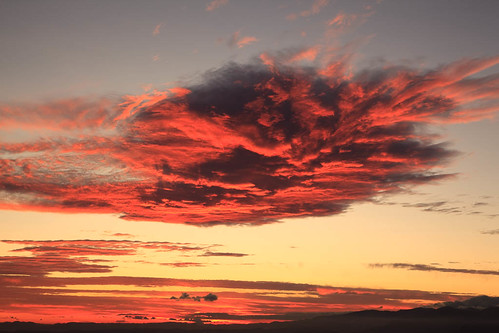 sunset sea mer france clouds landscape atardecer mar côtedazur nuages crépuscule francia nube crepuscolo frenchriviera wonderfulworld simboula fortdelarévère