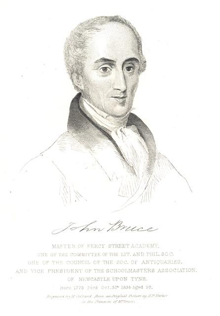 Percy Street Academy (1806 - 1881)