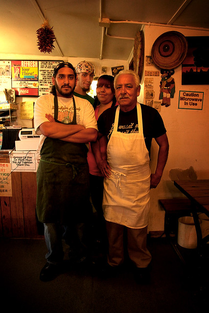 El Farolito Restaurant West Newyork Nj
