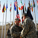 New NATO command activated in Kabul