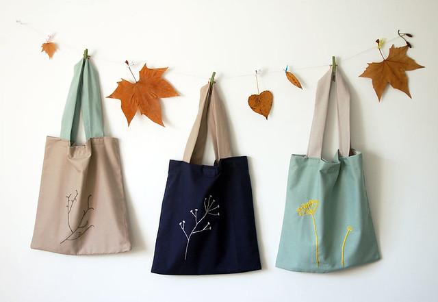 Light bags