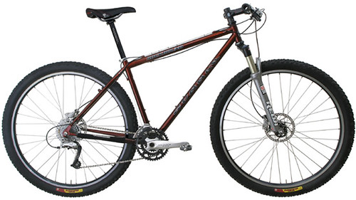 "<p>Rock Hound Complete bike<br /> <br /> gunnarcycles<br /> gunnarbikes <br /> <a href=""http://gunnarbikes.com"" rel=""nofollow"">gunnarbikes.com</a></p>"