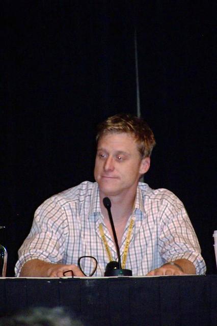 Header of Alan Tudyk