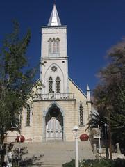 Iglesias / churches