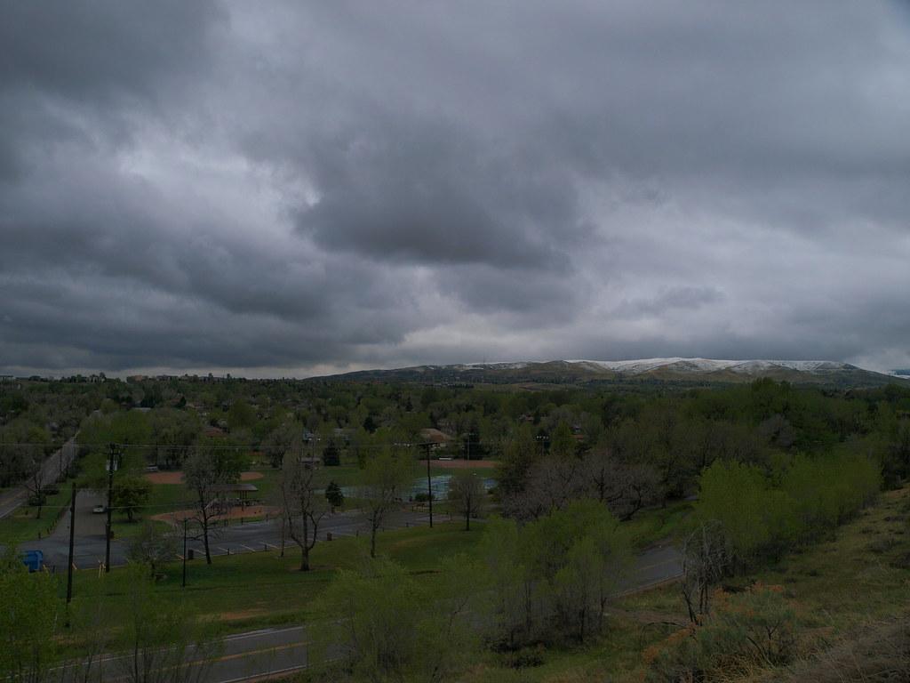Applewood Park - Colorado