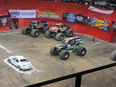 race car, auto racing, automobile, racing, sport venue, vehicle, sports, race, dirt track racing, motorsport, off-roading, monster truck,