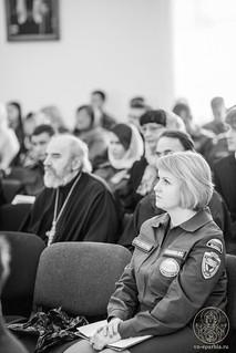 Молебен в Спасском соборе 430