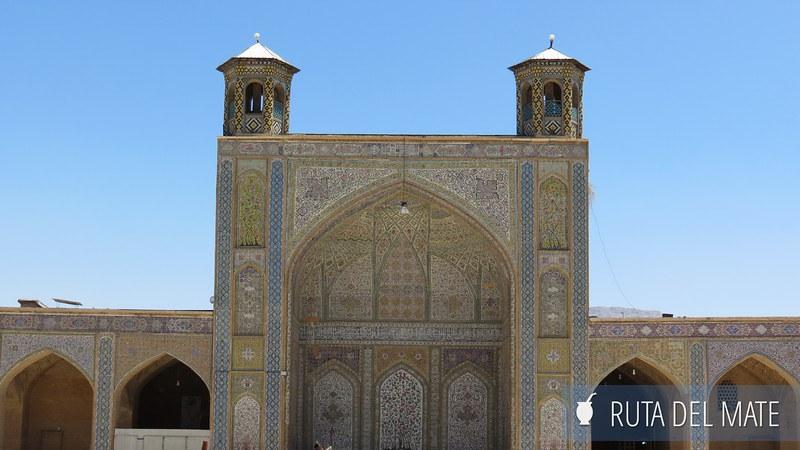 Shiraz Persepolis Iran (3)