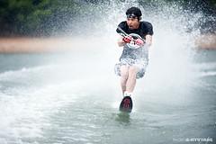 Water Ski in Korea