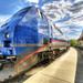 The Metro North 214 Express l HDR by iamNigelMorris