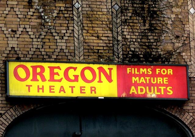 Get Laid In Portland