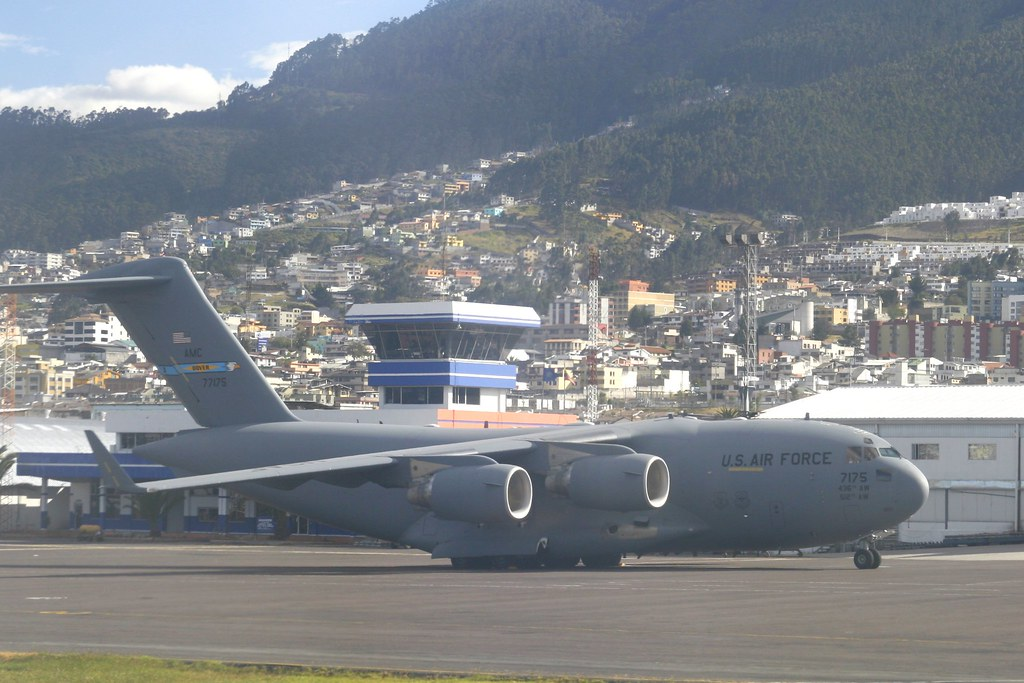 Hotels Close To Quito Airport