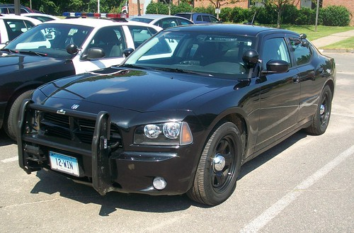 Windsor PD Traffic Unit