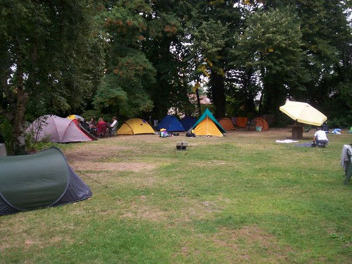 Camping Bruxelles