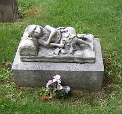 St. Patrick's Cemetery, Watertown, Mass.
