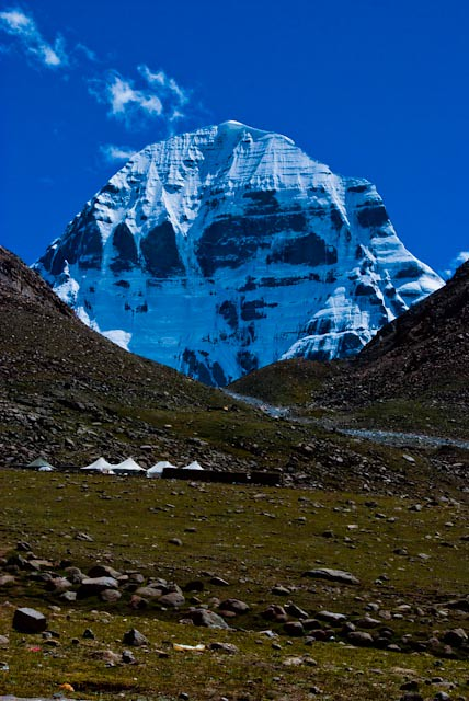 Тибет,Kailash mountain.The place of gods.Tibet