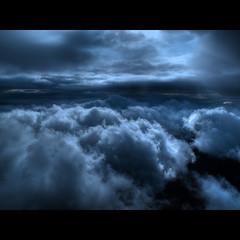 The Wild Blue Yonder