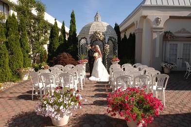 Outdoor Wedding Receptions In New Jersey Flickr Photo