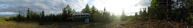 Bus 142 pano