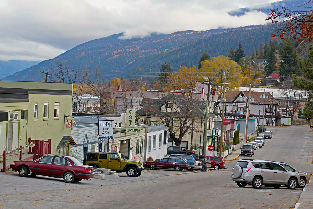 Nelson (BC) Canada  city pictures gallery : Nelson BC Canada